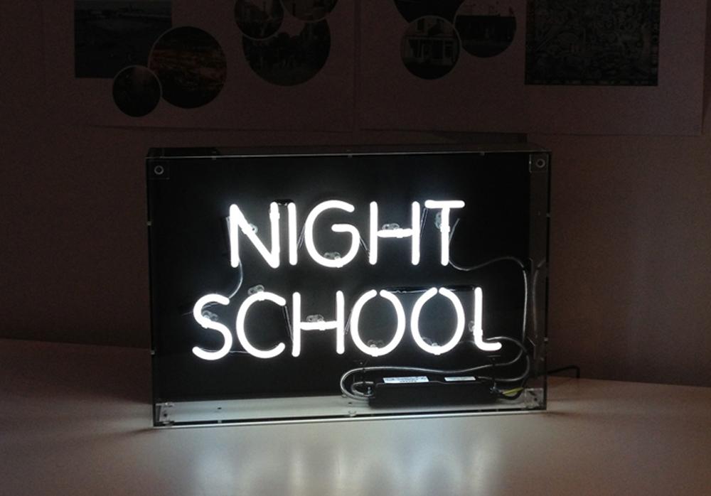 School Of Night