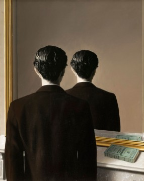 Not to be Reproduced, A portrait of Edward James by René Magritte