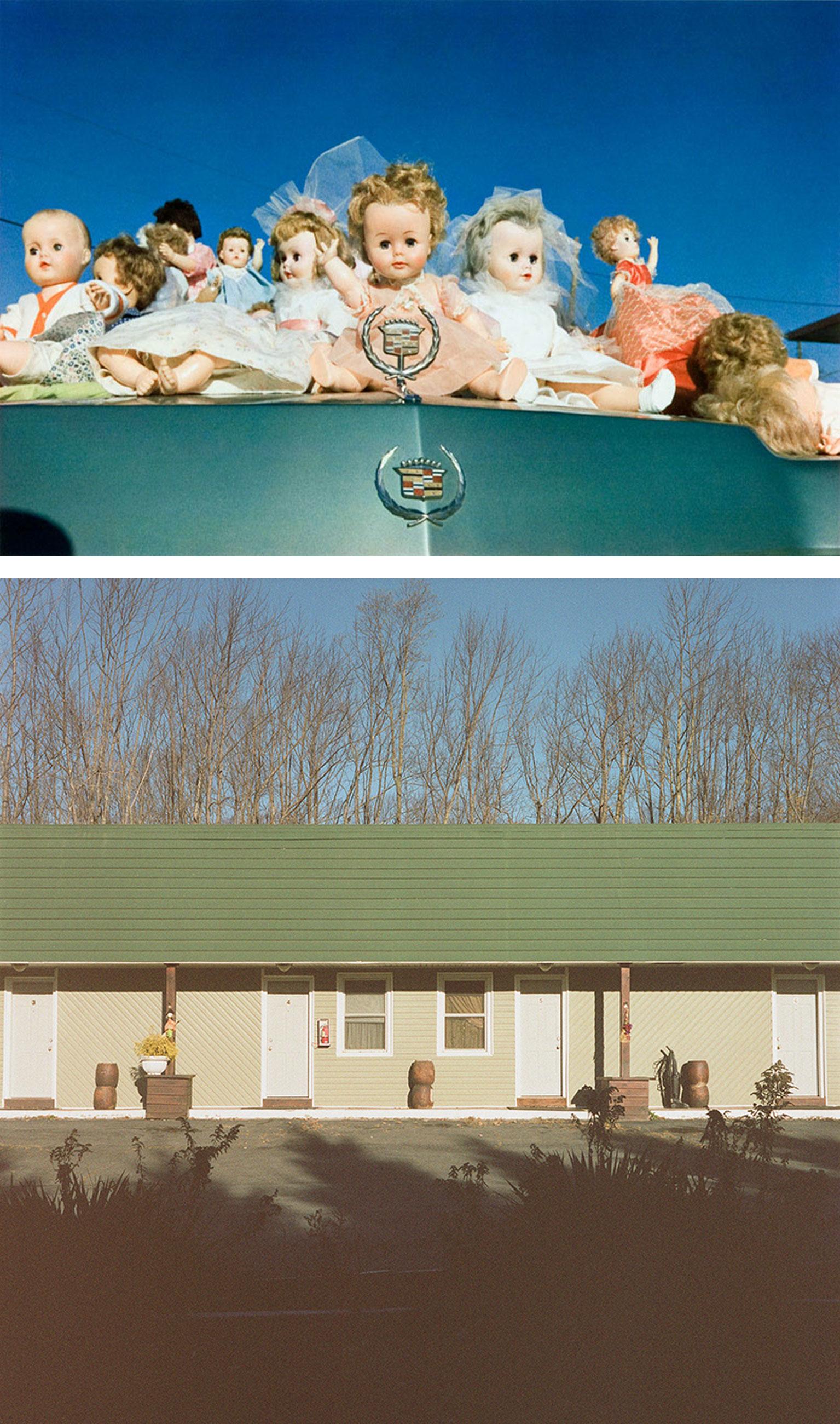 NEW LIBERTY TOWNSHIP, NY 12754 : A Paradise Nonetheless