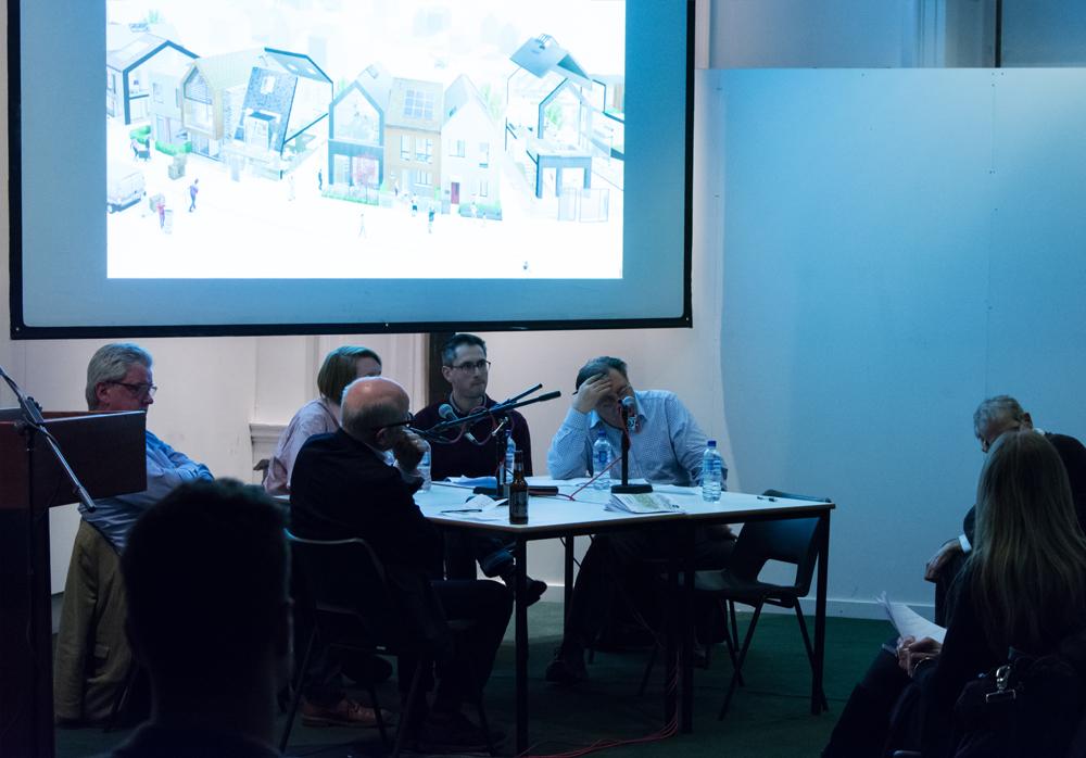 HOUSING LONDON: Quantity vs. Quality & Urban vs. Suburban
