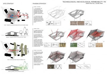 Wakeford Hall competition panel 1