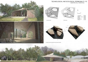 Wakeford Hall competition panel 2