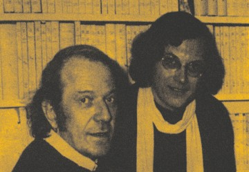 Aaron Schuster on Gilles Deleuze and Felix Guattari