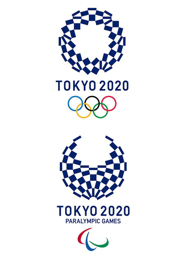 ASAO TOKOLO: TOKYO 2020 GAMES EMBLEMS DESIGN WINNER